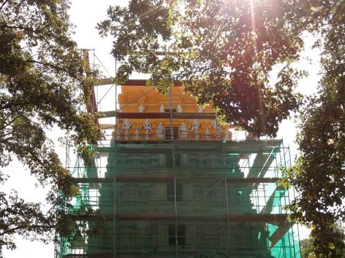 Hinduistischer Tempel Berlin-Neukölln